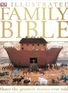 Illustrated Family Bible【DK 圣经】